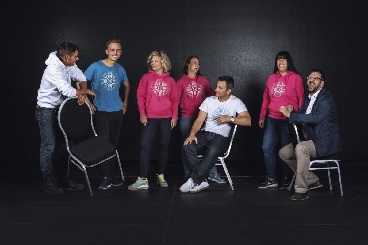 ZugSPORTS Team