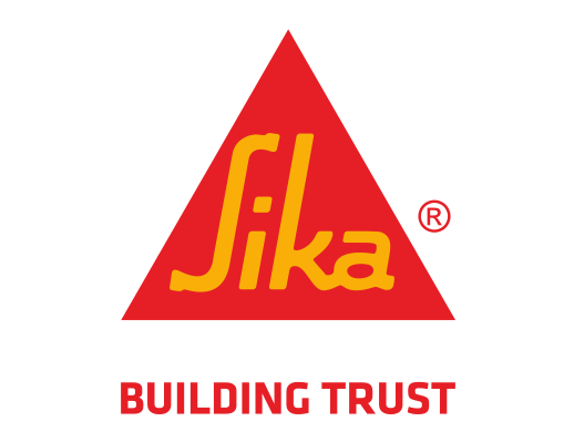 Logo SIKA Building Trust