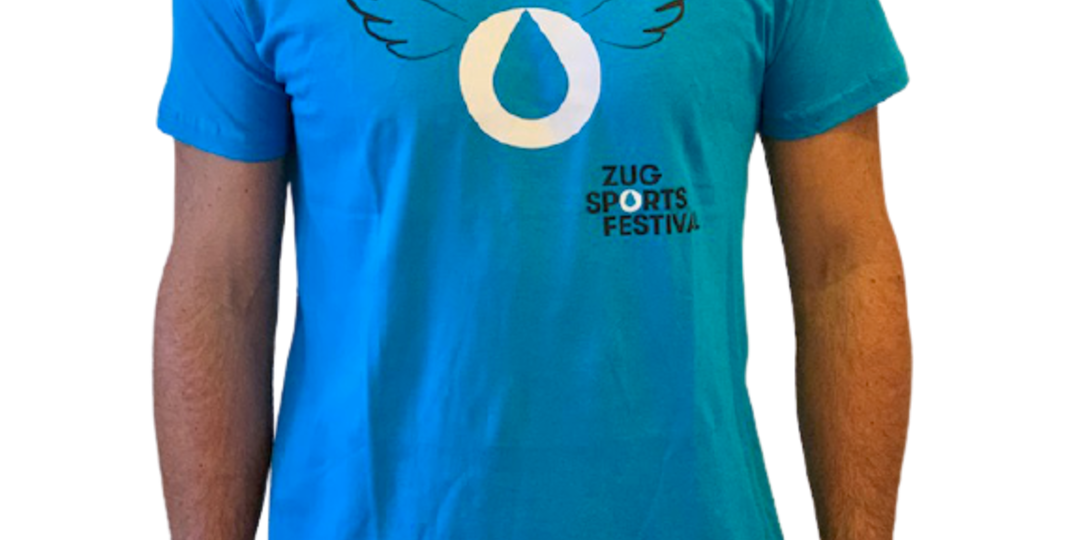 T-Shirt ZugSPORTS Atoll