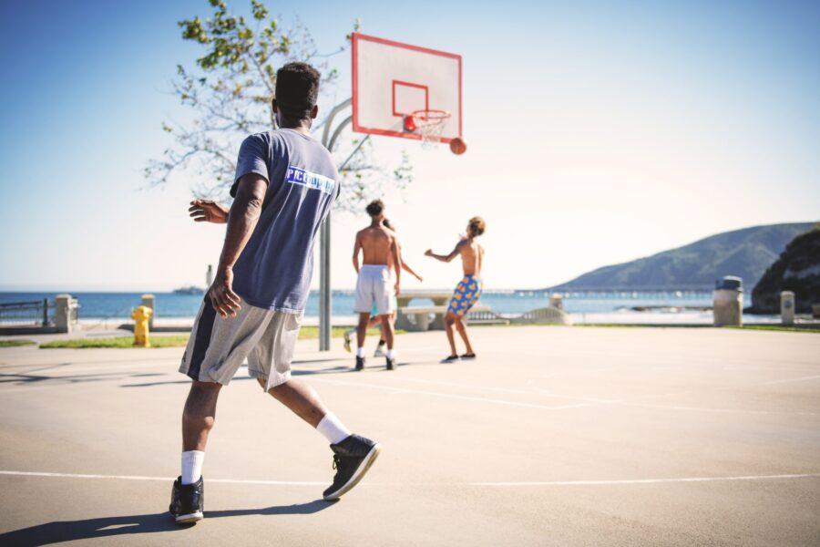3×3 Basketball